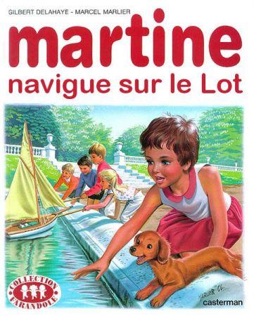 MARTINE...