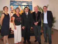 Guy Brunet - Benoît Decron - Guy Cavaignac - Hélène Solis - Marion David.jpg