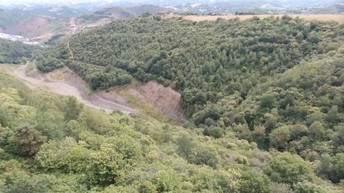 Decazeville,Viviez,Aubin,déchets,environnement,