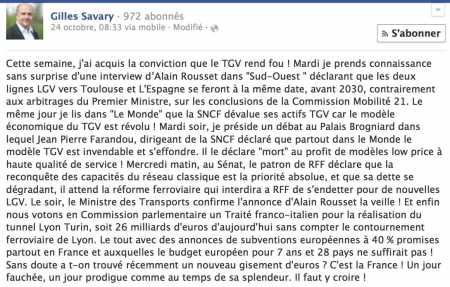 Gilles savary - Le TGV rend fou.jpg