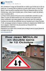 La rue Jean Moulin à double sens - Facebook.jpg