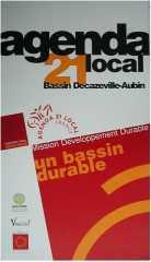 decazeville-aubin,agenda 21,schéma directeur,