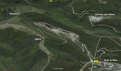 Site de Peyrolières2 -Google Earth.jpg