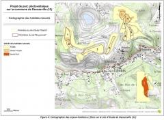 Enjeux Habitat et Flore - Cartographie Valeco Photovoltaîque - ©Cera-Environnement.jpg