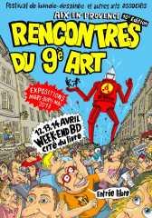Rencontres du 9ème Art 2013 - Aix-en-Provence.jpg