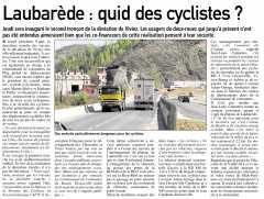 rd 840,cyclistes