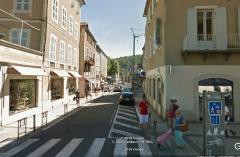 Cahors - Rue Clémenceau -Google Earth.jpg