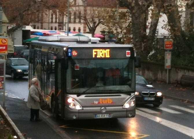 rencontre nationale transport public