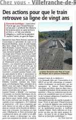 Villefranche - Des actions pour que le train retrouve sa ligne de vingt ans - copie.jpg
