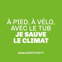 À pied, à vélo, avec le tub, je sauve le climat.jpg